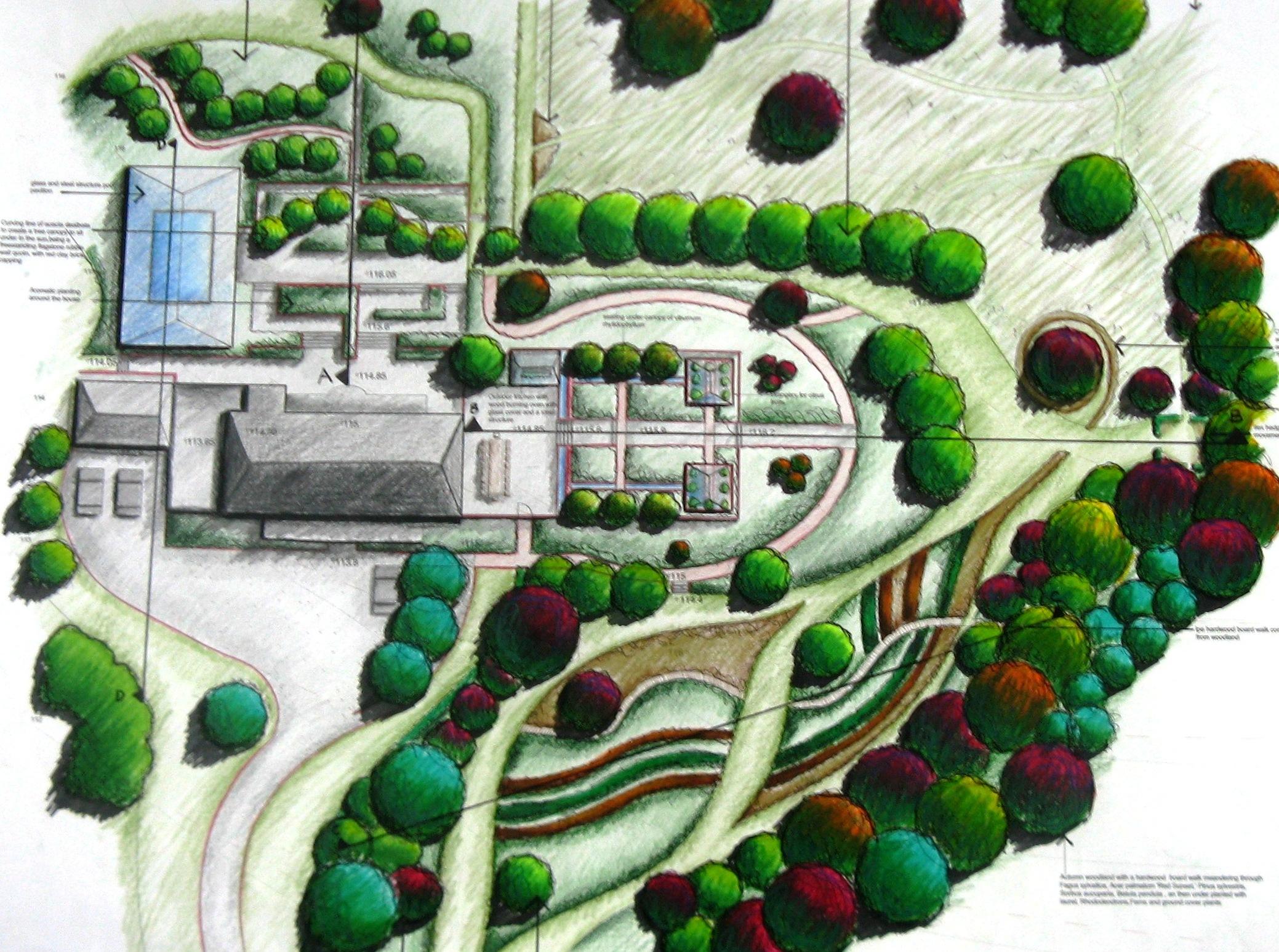 04 june 2010 terrain for Terrain landscape architecture