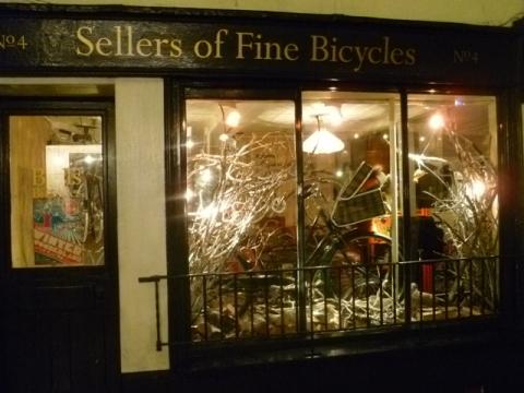 bells bicycles