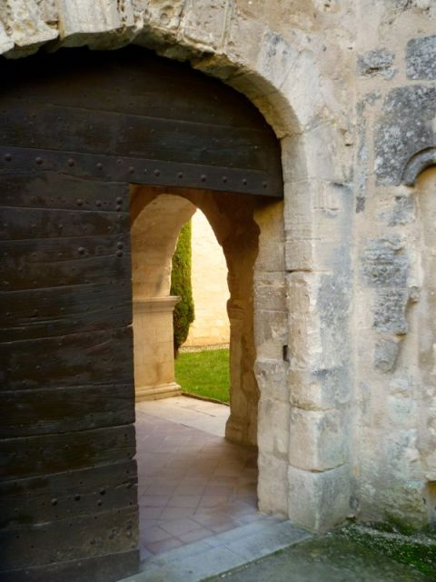 Abbaye St Hilaire10