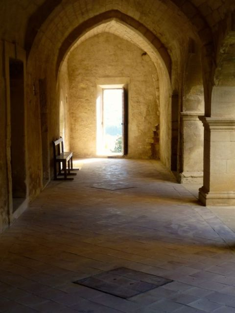 Abbaye St Hilaire11