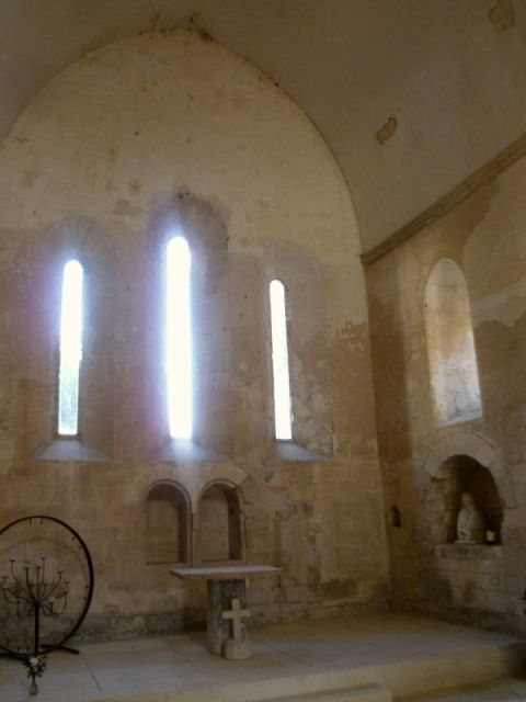 Abbaye St Hilaire14