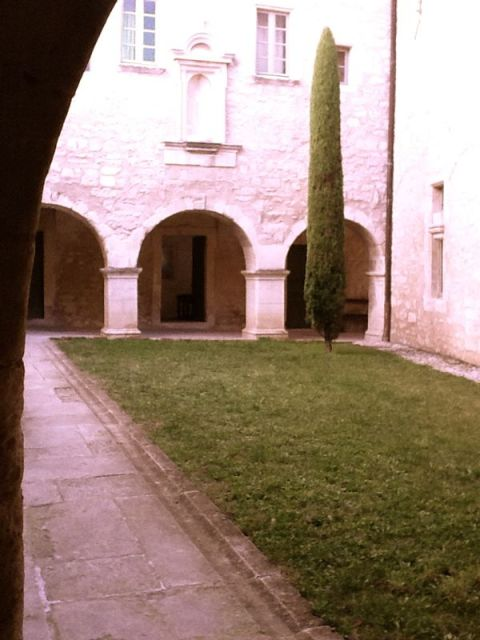Abbaye St Hilaire15