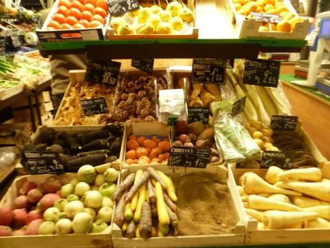 legumes organic 2