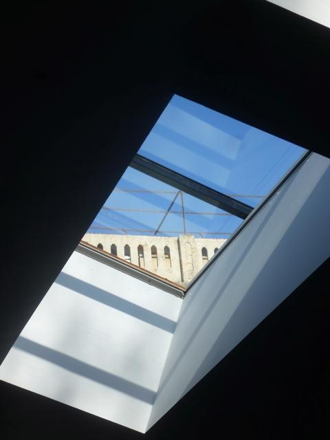 roof vista