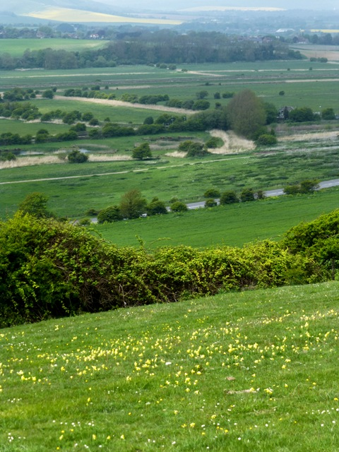 from ickford hill