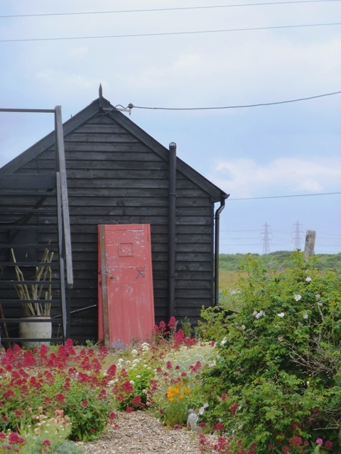 9 shed at prospect dungeness