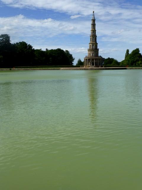 across lake 2