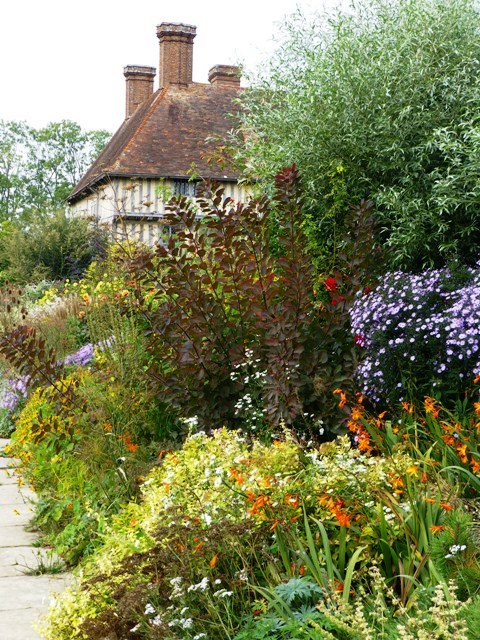dixter long border