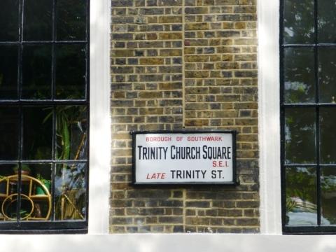 trinity square 2