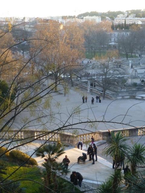 jardins de la fontaine 7
