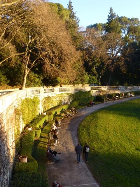 jardins de la fontaine 8