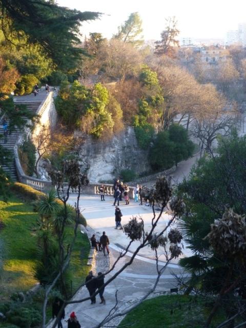 jardins de la fontaine 9