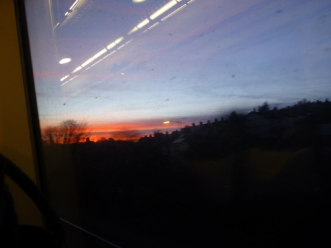 last sunset 2