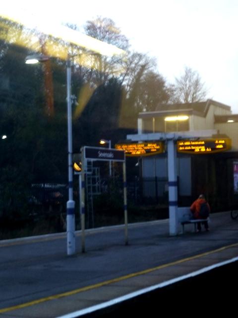sevenoaks platform