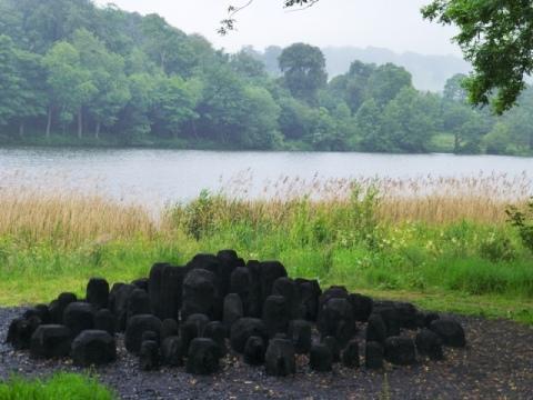 nash black mound