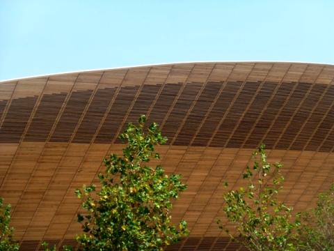velo building