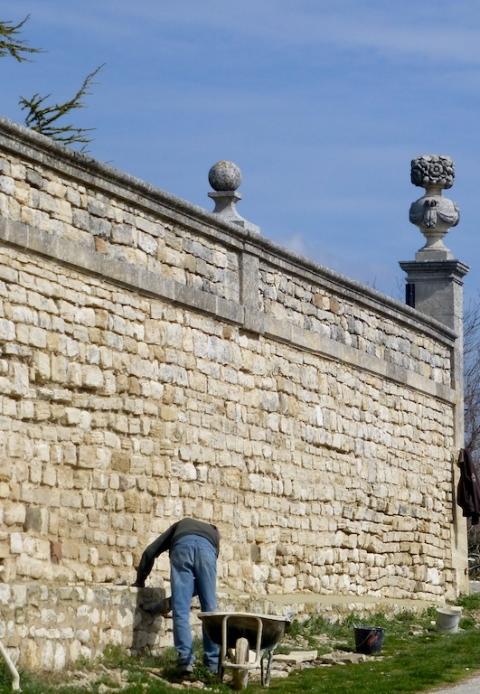 murs wall