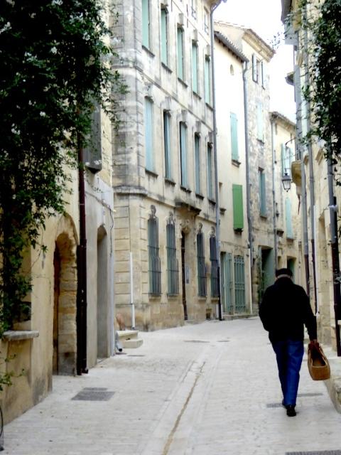 rue petite bourgade